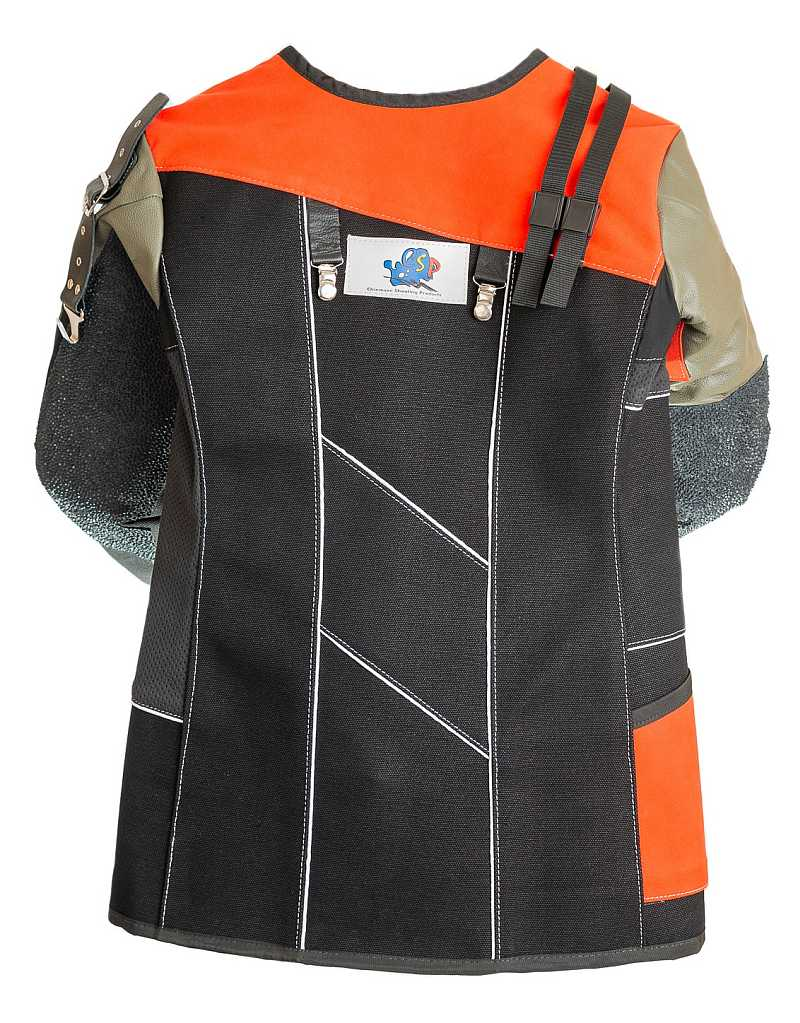 hohes Ansehen populärer Stil Spitzenstil CSP Jacke Damen Orange